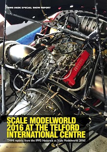 Tamiya Model Magazine Int.- screenshot thumbnail