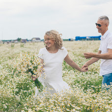 Wedding photographer Aleksandra Mikhalchuk (alexatmn). Photo of 06.09.2016