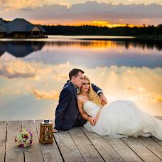 Wedding photographer Marzena Czura (magicznekadry). Photo of 23.06.2016