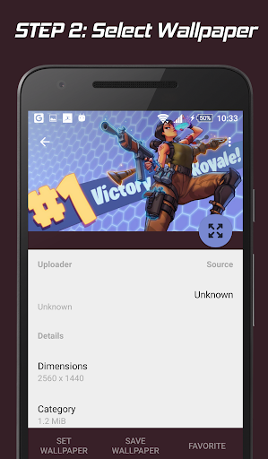 fortnite battle royale app