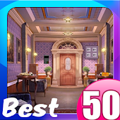 New Best Escape Game 50