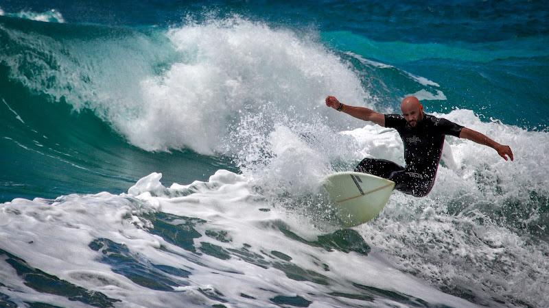 Surfin di Sil-M