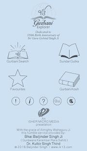 Gurbani explorer apps on google play screenshot image fandeluxe Images