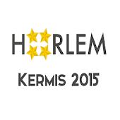 Kermis Haarlem 2015