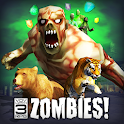 VDV MATCH 3 RPG: ZOMBIES! icon