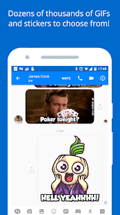Guggy - Add Text to GIF- screenshot thumbnail