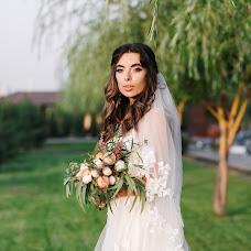 Wedding photographer Sergey Kostyrya (kostyrya). Photo of 25.09.2018
