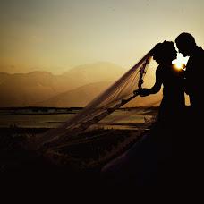Wedding photographer Augusto Silveira (silveira). Photo of 12.05.2017