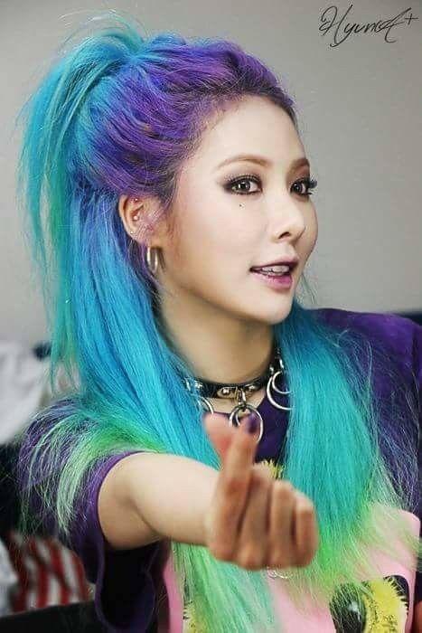hyuna hair 53