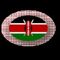 Kenyan apps icon