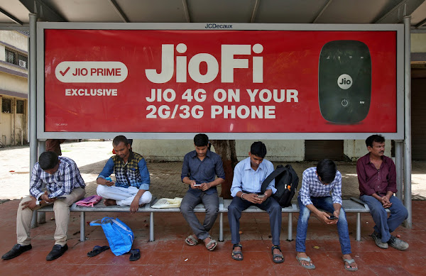 How Reliance Jio is monopolising the telecom sector