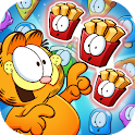 Garfield Snack Time icon