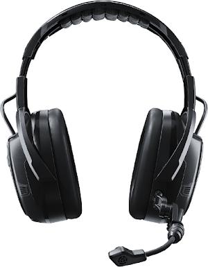 Hörselkåpor Zekler Sonic 550