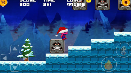 Super Jungle World - Super Jungle Boy 1.2.74320 screenshots 12