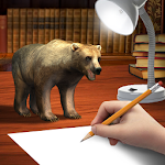 Bear Mannequin Icon