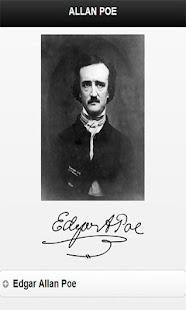Edgar Allan Poe cuentos poesía - náhled