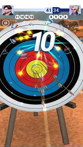 World Archery League 1.1.2 de.gamequotes.net 3