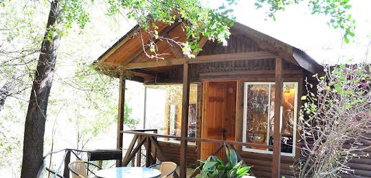 Cabanas pichiwaca