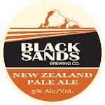 Black Sands Nz Pale Ale