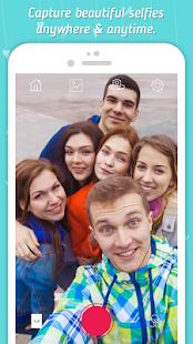 Candy Selfie Camera - Beauty Camera 2018 - náhled
