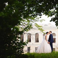 Wedding photographer Andrey Varvaryuk (Andryvar). Photo of 06.04.2015