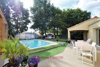 maison à Beaulieu-sous-la-Roche (85)