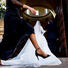 Wedding photographer Alberto Sagrado (sagrado). Photo of 07.07.2017