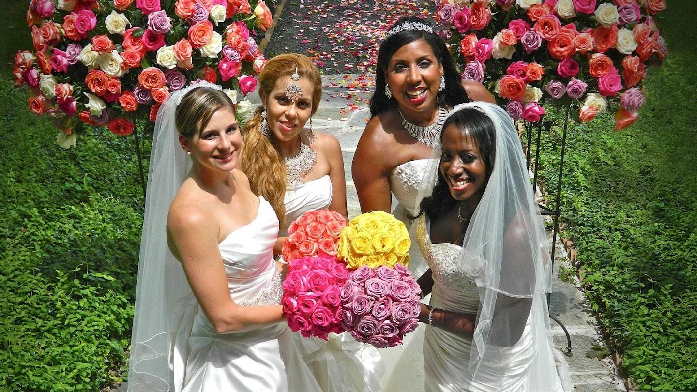 Watch Four Weddings live