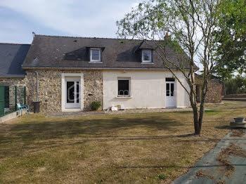 maison à Soulvache (44)