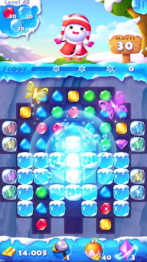 Ice Crush 2 2.7.0 screenshots 4