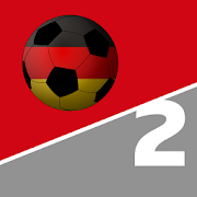 Bundesliga 2 - Unofficial -scores, tables and news