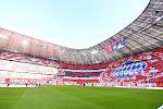 Bayern München brengt eigen mondmaskers op de markt en krijgt navolging van Belgische club