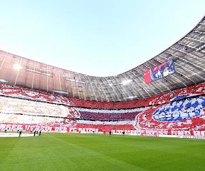 Les clubs allemands engagés en Ligue des champions font un don aux autres clubs de Bundesliga
