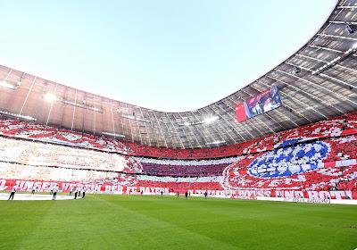 Droits TV : pactole en vue pour le Bayern