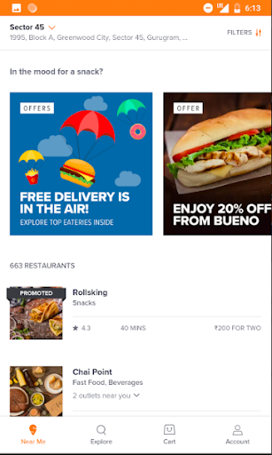 How To Hack Uber Eats For Free Food