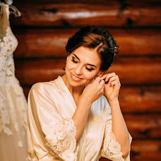 Wedding photographer Ekaterina Bogoyavlenskaya (vasuletek). Photo of 14.09.2017