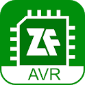 ZFlasher AVR icon