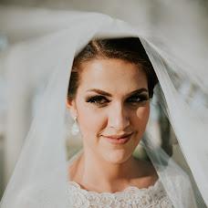 Wedding photographer Juan carlos Cordero jarero (Juacord). Photo of 08.06.2018