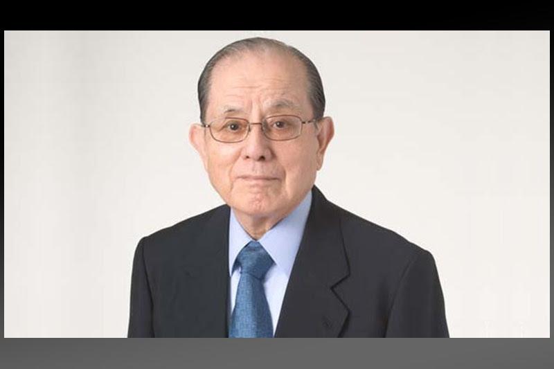 [RIP: for CEO of Namco] ขอแสดงความเสียใจแด่บิดาแห่ง Pacman