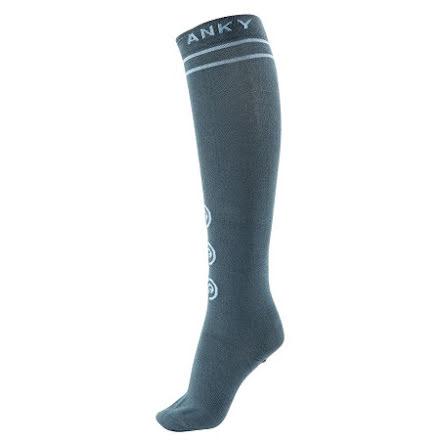 Anky Sock Technical Blågrå