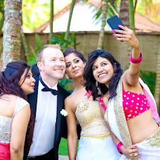 Wedding photographer PrateeK Kashyap (dwphotography). Photo of 02.07.2015