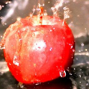 by Drrashid Taj - Food & Drink Fruits & Vegetables ( food, apple,  )