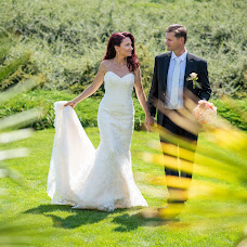 Wedding photographer Peter Szabo (SzaboPeter). Photo of 04.10.2019