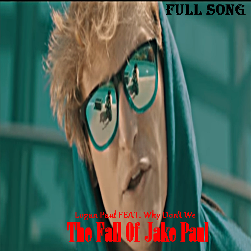 The Fall Of Jake Paul Song Logan Paul
