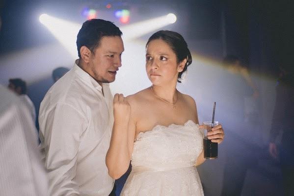 Fotógrafo de bodas Dandy Dominguez (dandydominguez). Foto del 30.11.2016