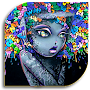 Graffiti - Street Art APK icon
