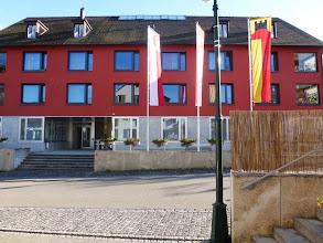 Photo: Gemeindezentrum in Zunzgen
