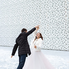 Wedding photographer Mariya Balchugova (balchugova). Photo of 16.01.2019