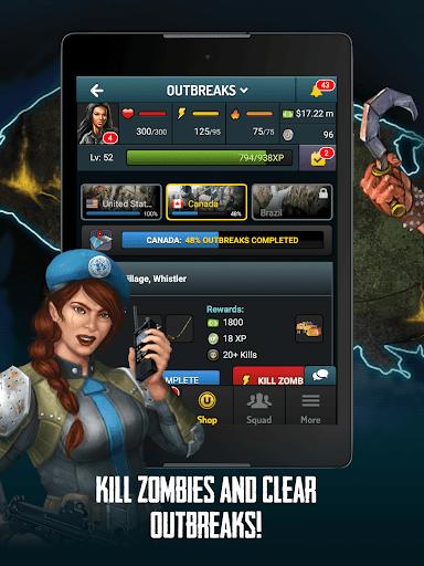 Zombie Slayer: Survival apkpoly screenshots 7