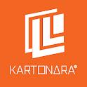 Moving Boxes powered by KARTONARA® icon